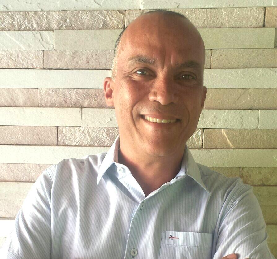 Dr Marcos Ferreira