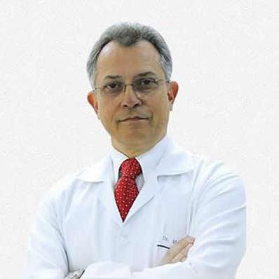 Dr Marcos Gribel