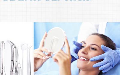 Você tem o hábito de ir ao dentista?