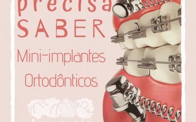Mini-Implantes Ortodônticos